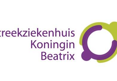 Vanaf 1 mei geen dialyse meer in Streekziekenhuis Koningin Beatrix