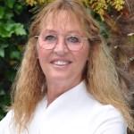 Sylvia van der Ley-Timmerhuis in Uit het oog maar niet uit het hart