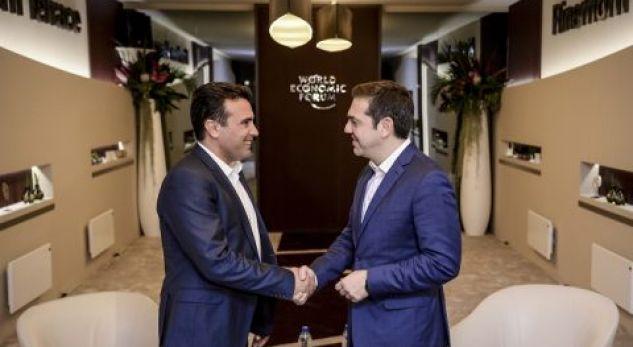 Marrëveshja për emrin do të nënshkruhet këtë fundjavë në Prespë