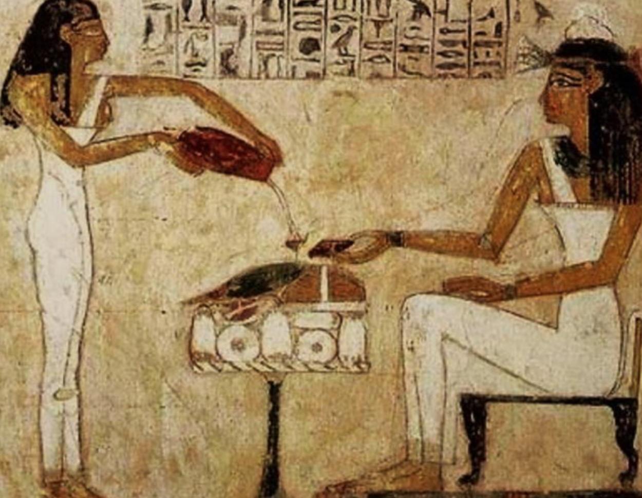 Historiku i alkoholit dhe dëshira e njerëzve për tu dehur