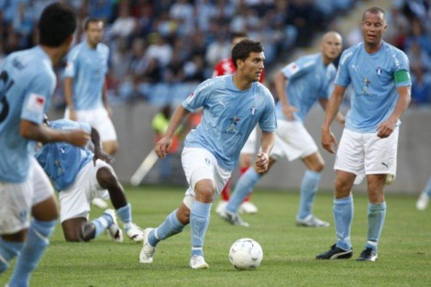 Në Malmö të Suedisë ka ndëruar jetë fudbollisti Labinot Harbuzi
