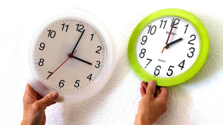 Pas mesnate ora kthehet prapa,ndoshta për herë të fundit.
