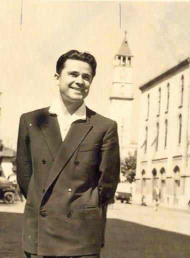 Fatos Arapi (In memoriam)