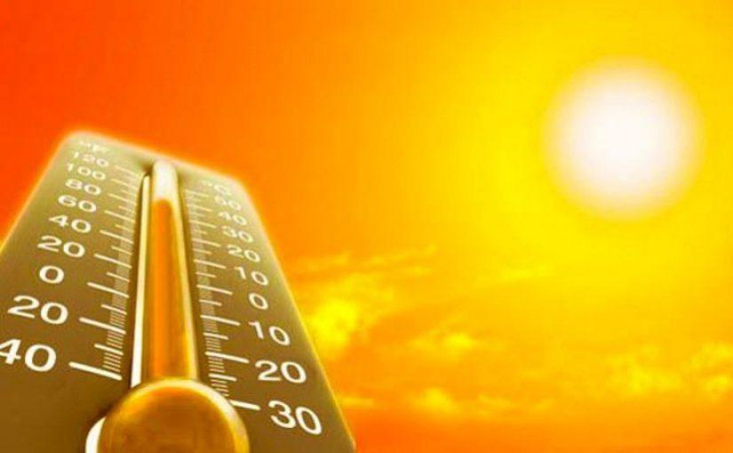 Viti 2018 është viti më i nxehtë nga 1800