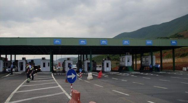 Hiqen kontrollet e dyfishta në kufirin Kosovë – Shqipëri