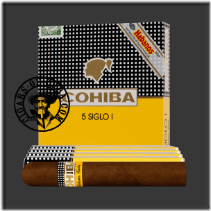 cohiba-siglo-i-pack-of-5