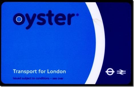oystercard007