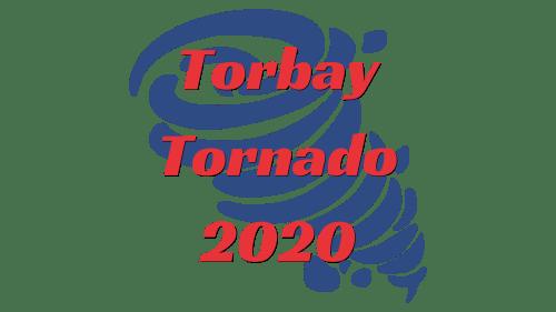 Torbay Tornado Logo