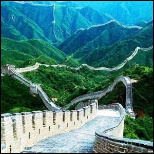 Обманчиво большой Китай