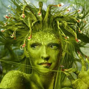 Растения также живые существа