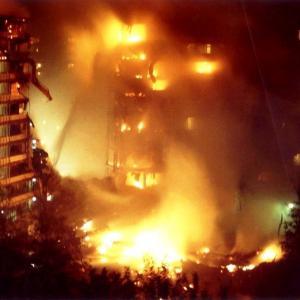 Забытая авиакатастрофа в Амстердаме
