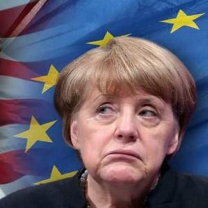 Почему Ангела Меркель вредит Германии?
