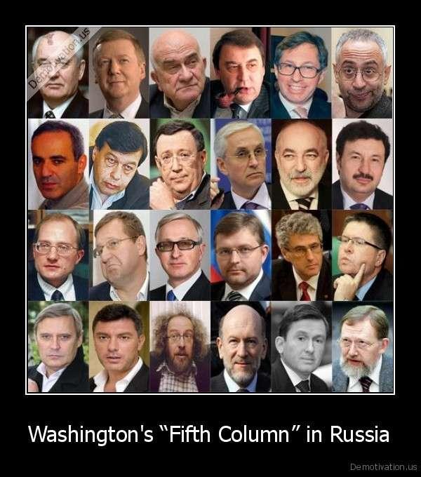 Холодная война – это один из этапов безпощадной и жестокой войны одичавшего Запада против Руси