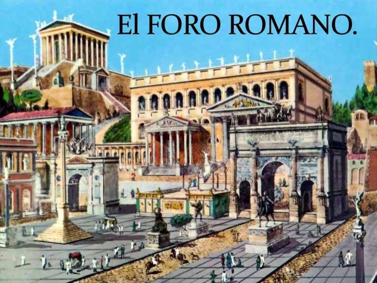 Древний Рим – выдумка социальных паразитов, для уничтожения великого прошлого славянской цивилизации