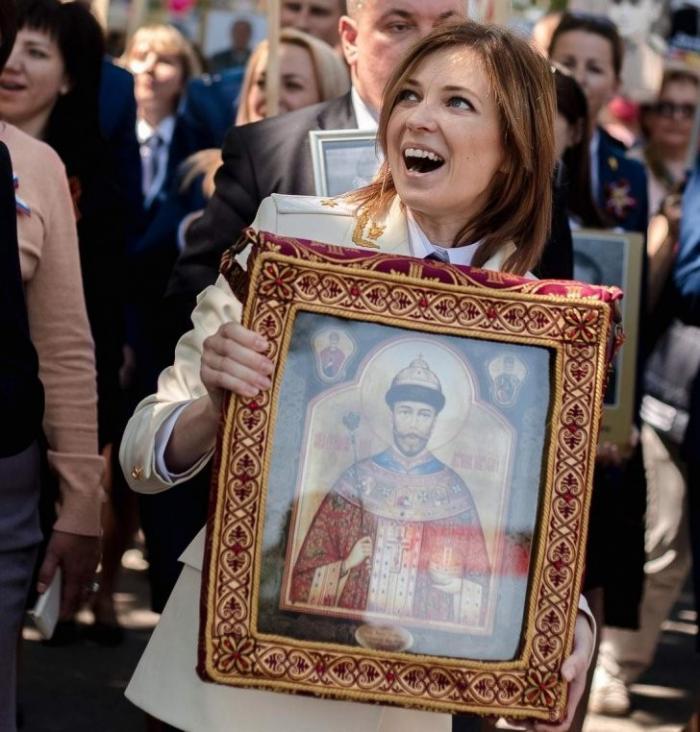 Кремль: попытки оценить еще не готовый фильм «Матильда» являются «странными»