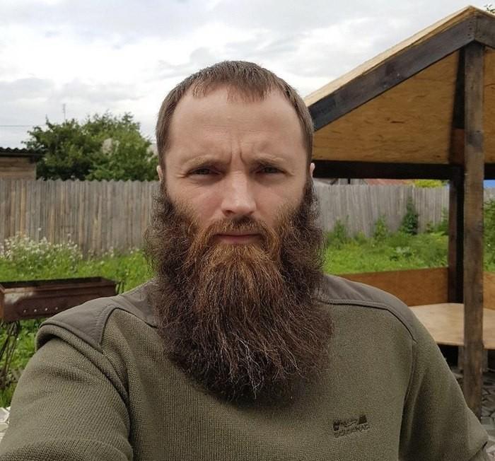 Россия: хроники христианского террора