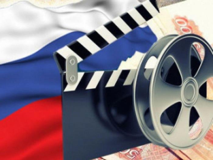 Российское кино ставит рекорд по сборам