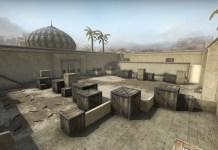 Скачать карту aim_map для CS:GO