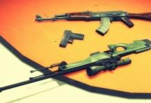 Как выдавать себе оружие в CS:GO через консоль