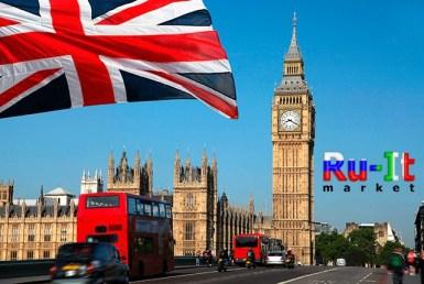 vendere prodotti sui mercati del Regno Unito