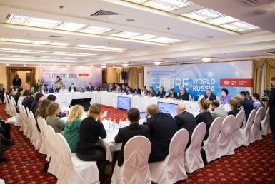 Forum economico di Crimea