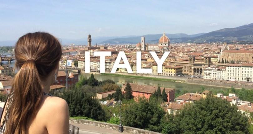Когда можно будет въехать в Италию: с 3 июня снимутся ограничения.