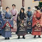 麗<レイ>~花萌ゆる8人の皇子たちに登場する皇子で実際の歴史で皇帝になった人