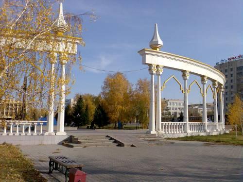 помогите написать рассказ про город КокшетауПро его