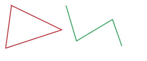 Незамкнутая Ломаная Из 4 Звеньев Картинки