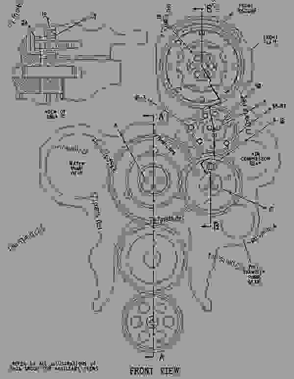 g00809001 cat 247b wiring diagram wiring diagram rolexdaytona Cat 259B at fashall.co