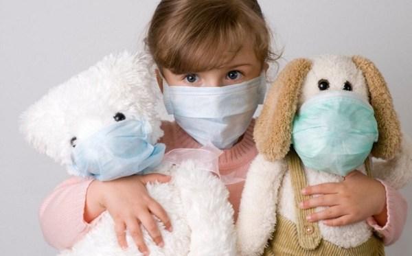Дифтерия у детей - фото, симптомы и методы лечения
