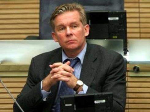 Председатель Организации по безопасности и сотрудничеству в Европе (ОБСЕ), министр иностранных дел Литвы Аудронюс Ажубалис обсудит в Москве приоритеты ОБСЕ