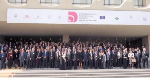 В Баку завершился Всемирный форум по межкультурному диалогу