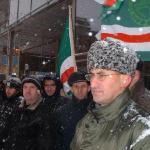 Гисаев: норвежские власти проводят насильственную репатриацию чеченцев в Россию