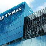 WikiLeaks: Snoras мог быть финансовым посредником в ядерной программе Ирана