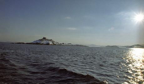 Норвегия открыла у себя еще одно месторождение нефти