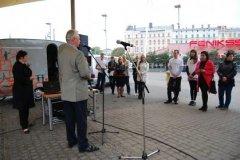В Латвии стартовала кампания против торговли людьми