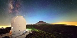 Обсерватория Аресибо, Пуэрто-Рико