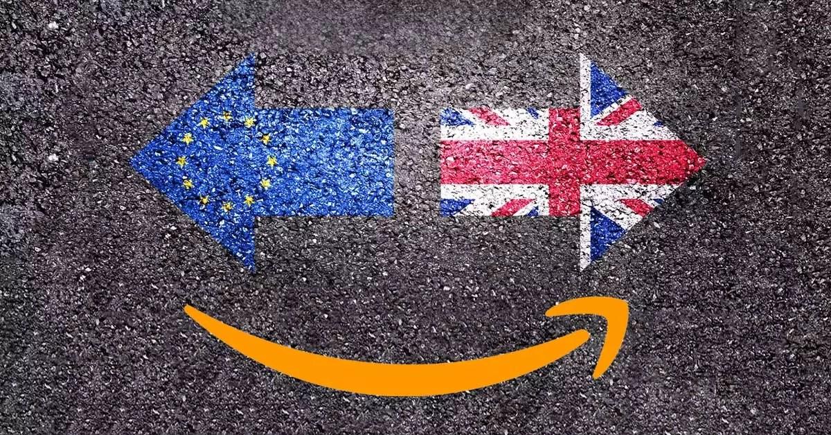 2021 год несет серьезные изменения для продавцов Amazon в Европе