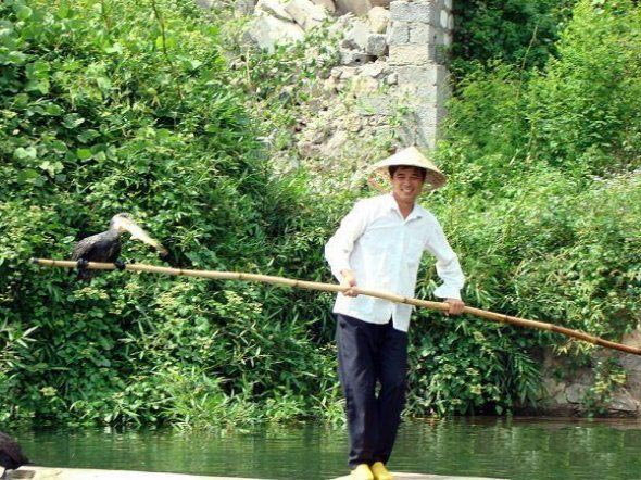 Рыбалка с умом (10 фото)