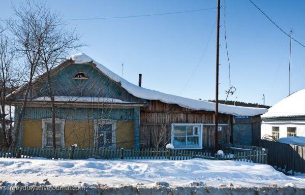 ХантыМансийск город будущего без будущего 43 фото