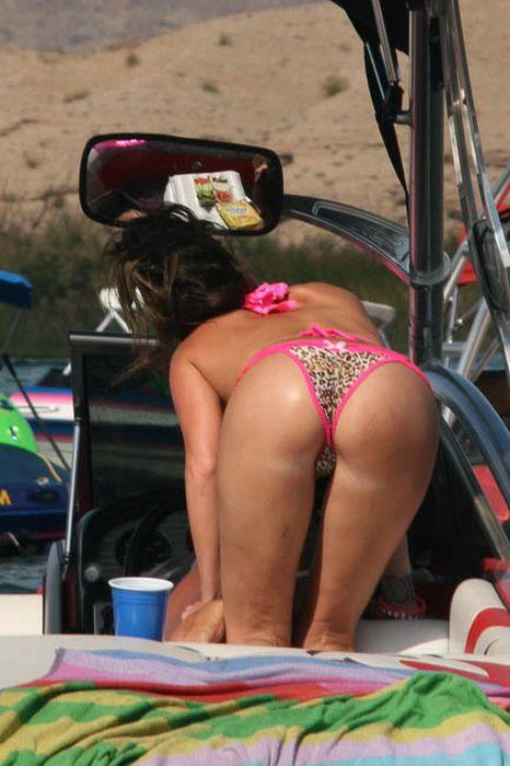 Вечеринки на озере Хавасу (100 фото)