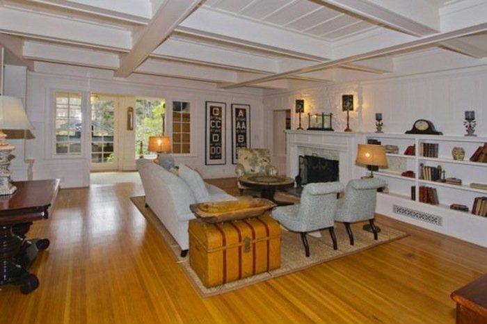 Основатель Facebook купил новый дом (16 фото)