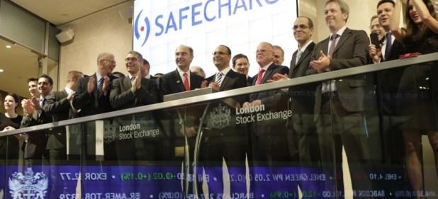 SafeCharge покупает 5% немецкой FinTech Group AG   Forex ...