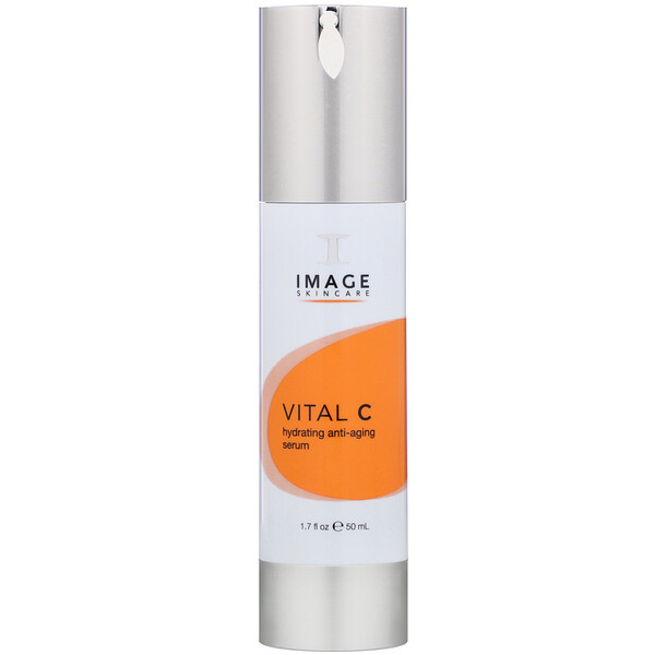 Image Skincare, Vital C Hydrating Anti-Aging Serum, 1.7 fl ...