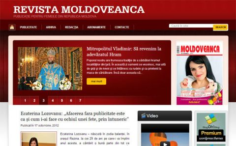 moldoveanca