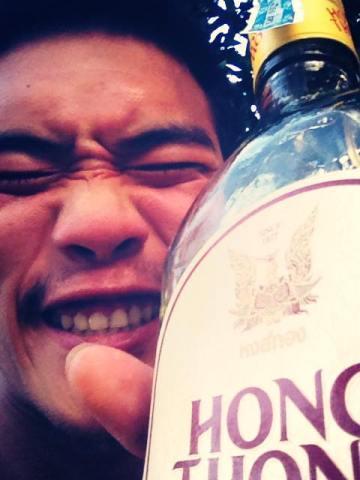 Тайский ром или что за гадость в той бутылке?