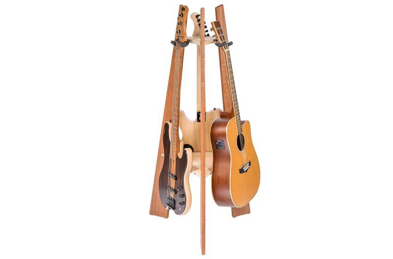 guitar stand guitar stands wooden