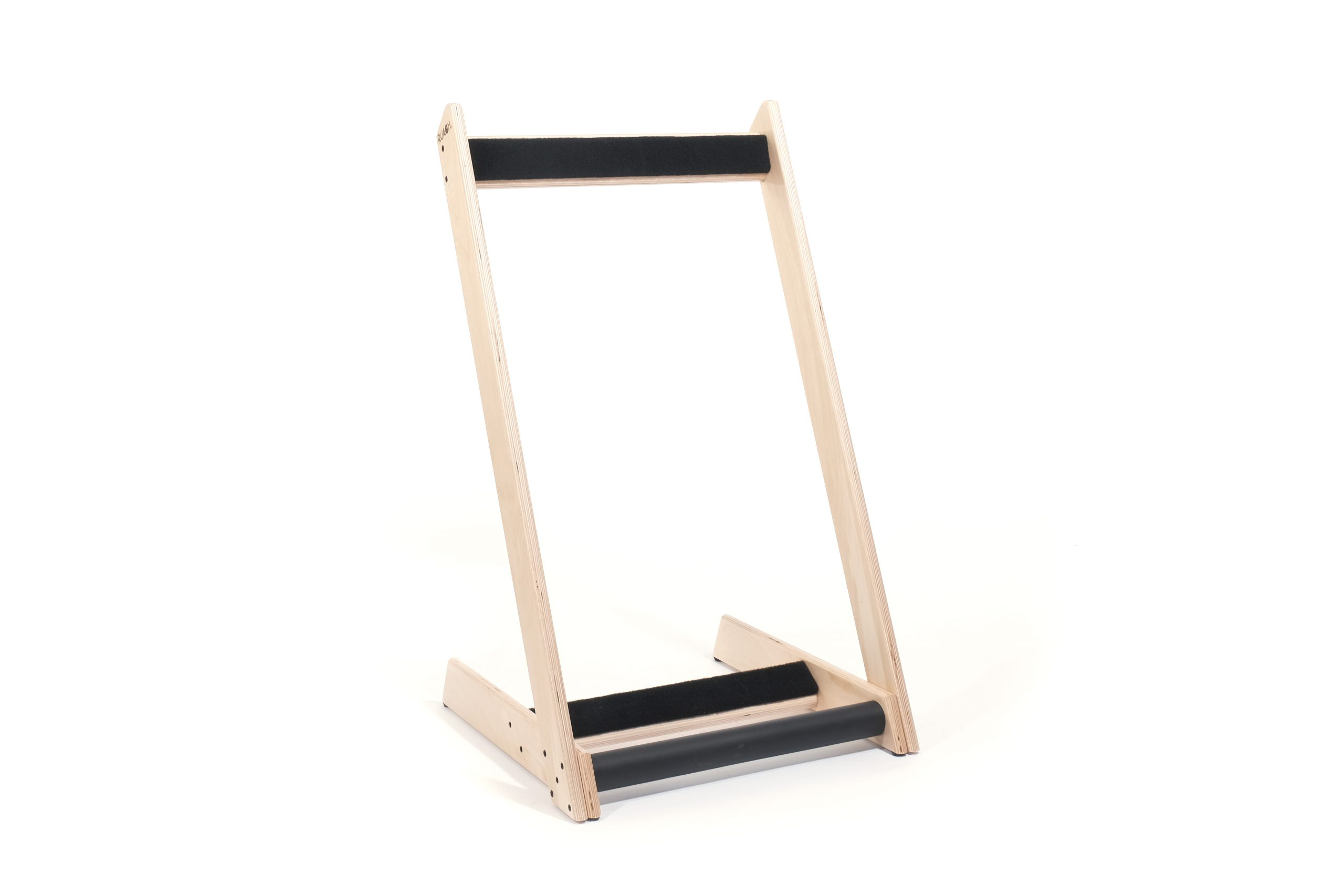ruach gr 3 customisable 3 way guitar rack for guitars and cases