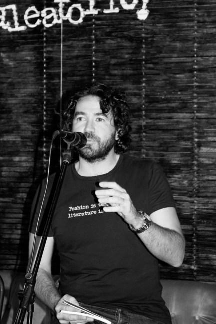 ALEATORIO JOSE MANUEL GALLARDORUA